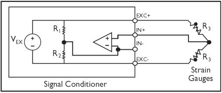 measurement of load using strain gauge based load cell pdf
