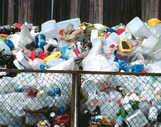Recycling policy ramps up around the nation