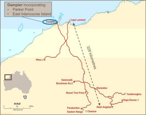 Efficiency gains for Rio Tinto's Pilbara rail operations
